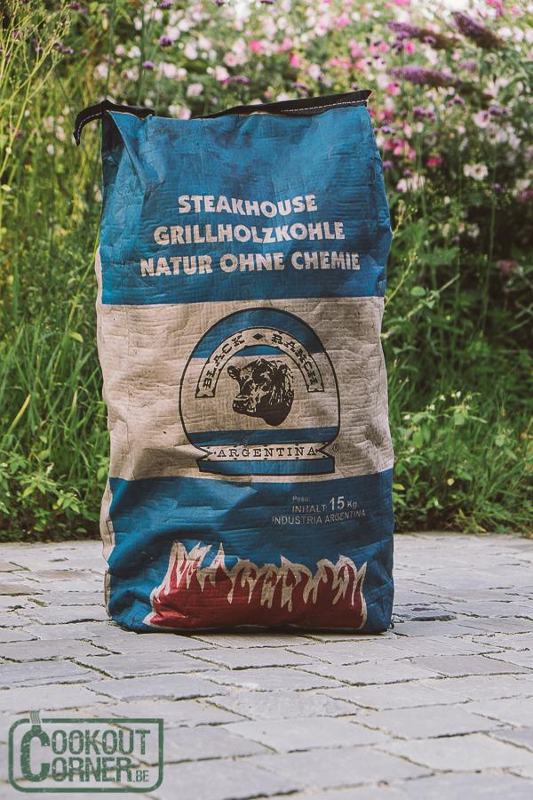 charcoal houtskool