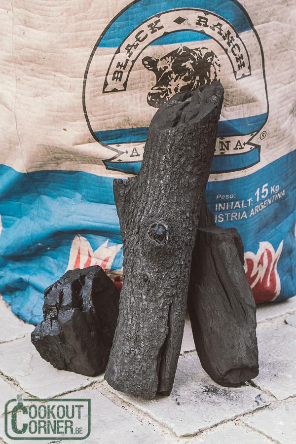 houtskool charcoal